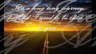 Journey by Angela Zhang w/ lyrics