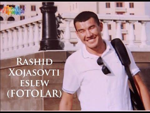 RASHID XOJASOV MP3 СКАЧАТЬ БЕСПЛАТНО