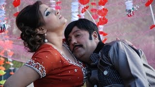 Shahid Khan, Sidra Noor, Laila Khan, Hashmat - Pashto HD Film Lewany Pukhtoon Song Janan Dy Janan