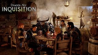 DRAGON AGE™: INQUISITION Official Video – Making RPGs The BioWare Way