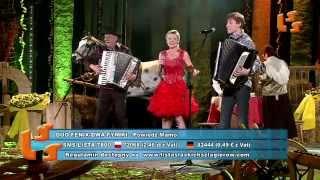 Duo Fenix   Powiedz Mamo ( Oficjalne Video ) SZLAGIEROWO.PL