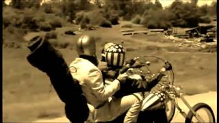 Krokus - Born To Be Wild