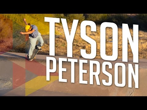 Intro and Tyson Peterson's part in Harbor