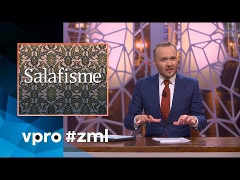 Salafismus - Neděle s Lubachem