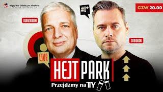 WAZNE TEMATY Profesor Robert #Gwiazdowski oraz Krzysztof #Stanowski odpowiadali na pytania od widzów
