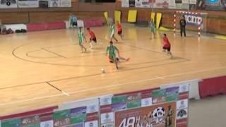 XI Torneo 48h Fútbol Sala