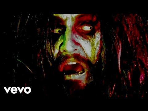 Rob Zombie - Dragula (Official Video)