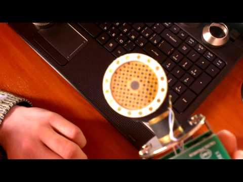 Что внутри студийного микрофона ISK BM-800
