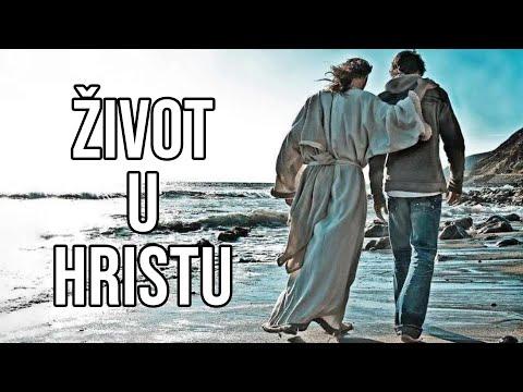 Zdravko Vučinić: Kako da živimo nakon novog početka – život u Hristu (11)