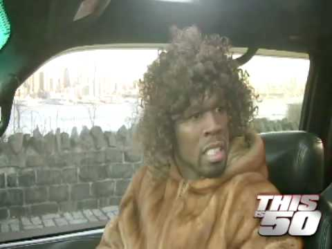 "50 Cent Presents Pimpin' Curly ""The Fast Lane"" Episode #3 