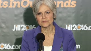Jill Stein on Why #BernieOrBust Crowd Should Vote For Her & Not Write-In Bernie Sanders | Interview