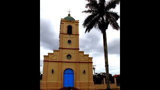preview picture of video 'A short view of Vinales, Cuba'