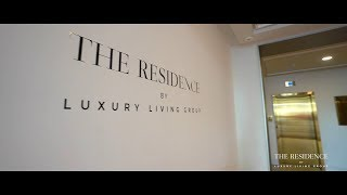 THE RESIDENCE By Luxury Living Group