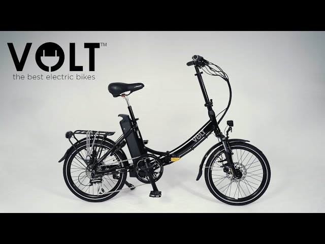 get to know our volt metro ls