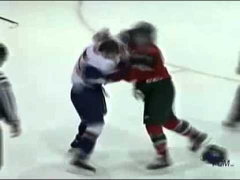 Patrick McGrath vs. Trey Lewis