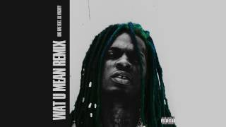 """Dae Dae   """"Wat U Mean (Feat. Lil Yachty) Remix"""" (Audio Only)"""