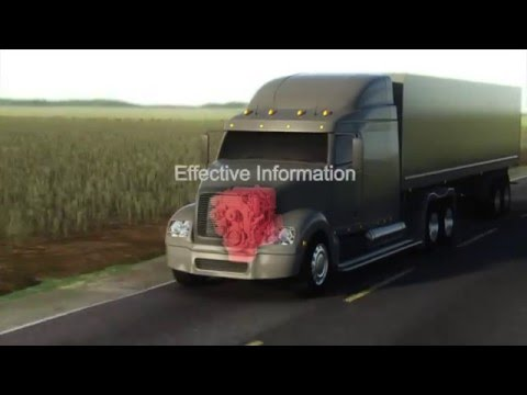 A video showing how Cummins Connected Diagnostics works.