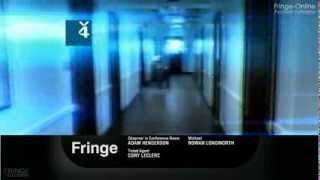 Сериал За Гранью,  FRINGE - 5x12-13 «Свобода» и «Враг судьбы»
