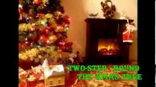 Suzy Bogguss - Two-Step 'Round the Christmas Tree
