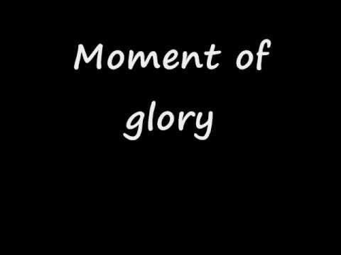 Moment of Glory lyrics  Scorpions