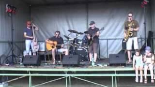 Video Live in HRUŠKY  11. 6. 2011