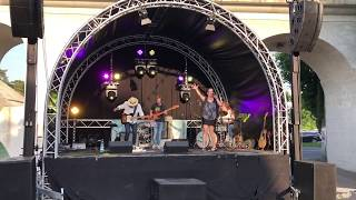 Franziska Hauser - Duo or Quartett video preview