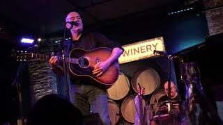 """""""Don't Talk To Her At Night"""" Marc Cohn @ City Winery,NYC 2-14-2018"""
