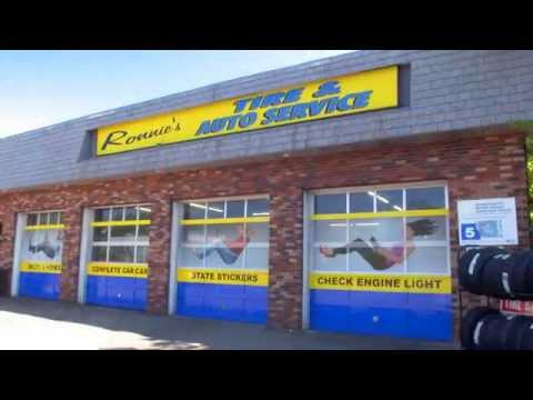 Ronnie's Automotive video