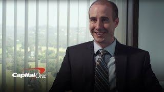 Spark Business From Capital One I Entrepreneur Insight I Jason Fritton