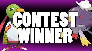 Christmas Contest Strategy Winner! Drifblim Xatu Doubles Strategy!