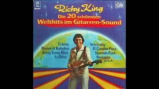 Ricky King   Ave Maria No Morro