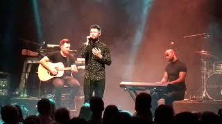 Calum Scott - No Matter What - Vasateatern - Stockholm - 2018-05-05