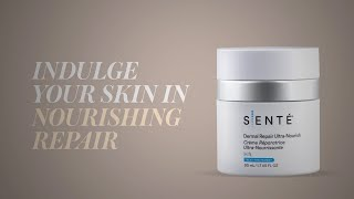 SENTÉ Dermal Repair Ultra Nourish