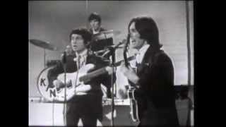 The Kinks - You really got me (1965) HD