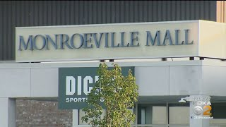 Shots Fired In Parking Lot Of Monroeville Mall