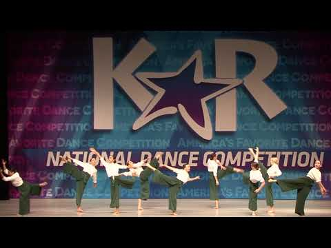 Best Lyrical // MISSING YOU - MATHER DANCE COMPANY [Riverside, CA]