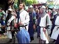 Défilé des 33e Médiévales de Provins