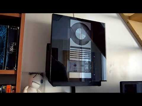Bang & Olufsen BeoSound Ouverture CD Demo
