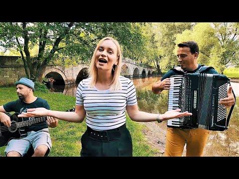 Video: Divanhana at River Bosna