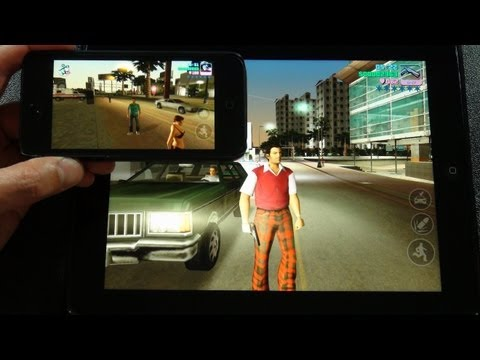 grand theft auto iii ios review
