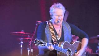 Air Supply - Dance With Me - @ San Diego, Ca. 9/27/2013