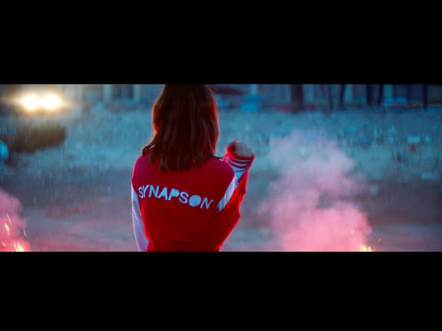 Blade Down (feat. Tessa B) - SYNAPSON