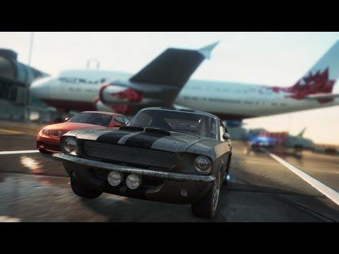 Tři nová DLCčka do Need for Speed Most Wanted