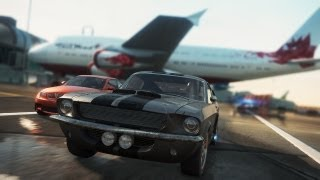 videó Need for Speed: Most Wanted NFS Heroes Pack