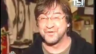 Юрий Шевчук Русский рок против попсы