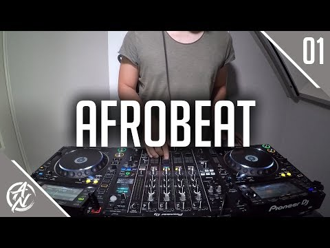 Afrobeat Mix 2019 | #1 | The Best of Afrobeat 2019 by Adrian Noble