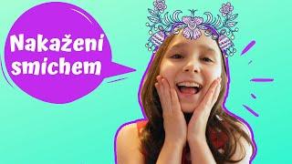 #nakazenismichem | Sofie