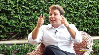 Galáticos Online Entrevista: Paulo Catharino Gordilho Filho