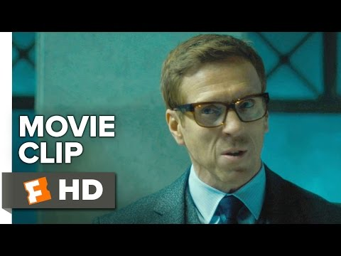 Our Kind of Traitor (Clip 'Smuggle You Out')