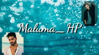 اغنية Maluma HP مترجمة عربي
